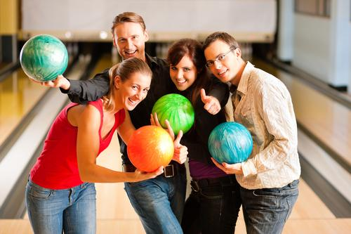 LGA 9-Pin Bowling Tournament